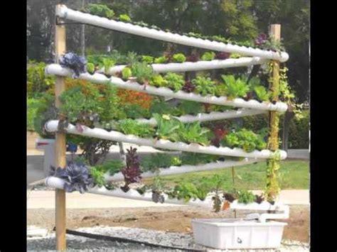 diy hydroponic garden tower  ultimate hydroponic