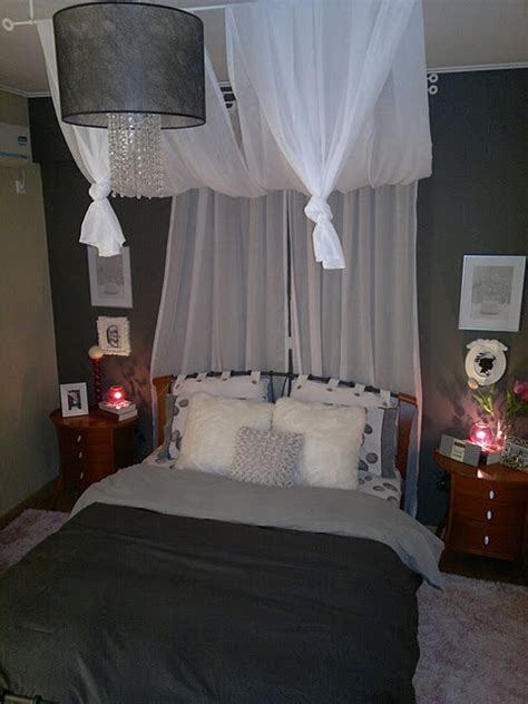mystical bedroom ideas 17 best ideas about curtain over bed on pinterest bed