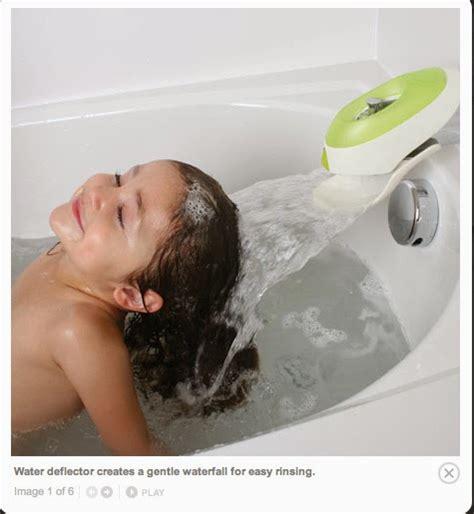 bathtub water deflector a s rambles flo bathtub faucet cover