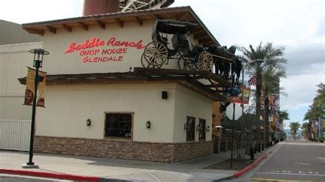 Saddle Ranch Chop House by Pork Chop Picture Of Saddle Ranch Chop House Glendale