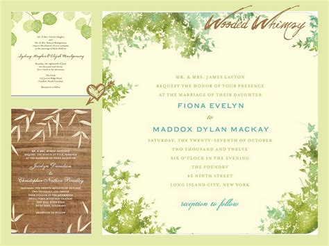wedding invitations templates wedding invitation