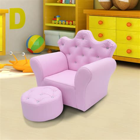 kids couch set children kids sofa set armchair chair seat with free