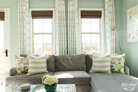 palladian blue master bedroom interiors  color