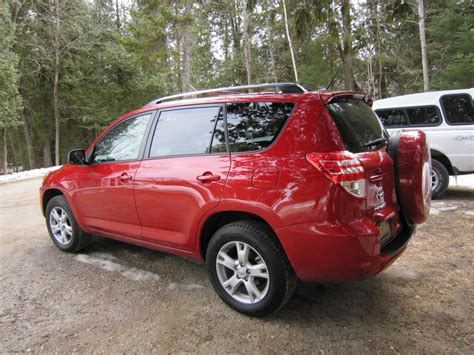 Gas Mileage Toyota Rav4 Toyota Rav4 Gas Mileage 2010 Reviews Prices Ratings