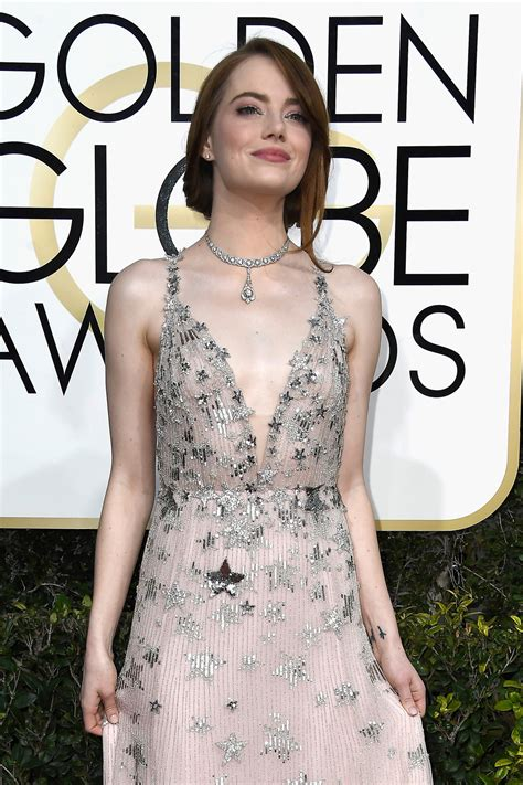 Lots Lots Of Golden Globe Carpet by Got Aggressive For The Golden Globes Carpet
