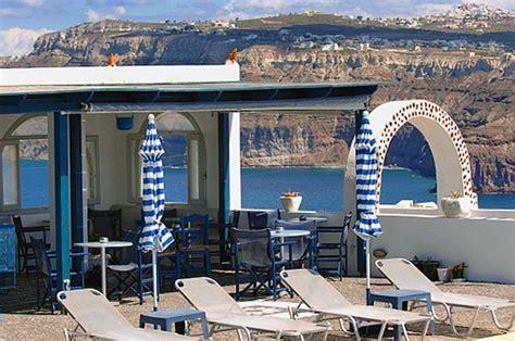 Appartamenti Economici Santorini by Thira S Dolphin Akrotiri Santorini Camere E Studios