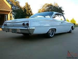 Chevrolet Top 1962 Chevrolet Belair Top