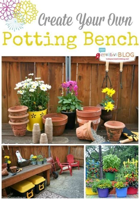 make your own potting bench 856 best images about garden sheds potting benches on