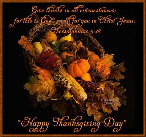 happy thanksgiving day detallitos cristianos gabitos