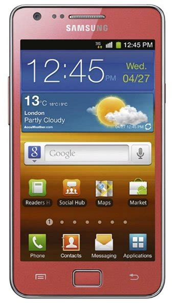 Baterai Handphone Samsung Galaxy Wave 2 Pro S5330 Original Battery comparatif yezz billy 4 7 vs samsung i9100g galaxy s ii phonesdata
