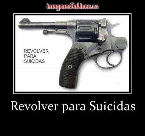 imagenes suicidas para facebook revolver para suicidas