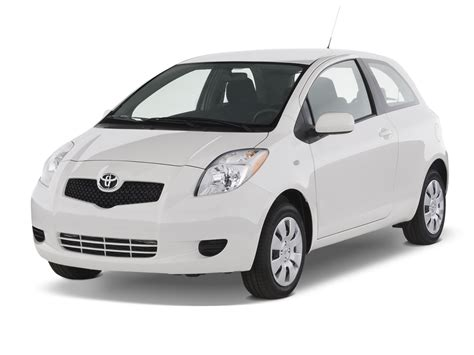 toyota yaris 2007 toyota yaris reviews and rating motor trend
