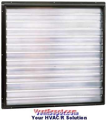 exhaust fan specification pdf industrial exhaust shutter fan accessories shutmaster