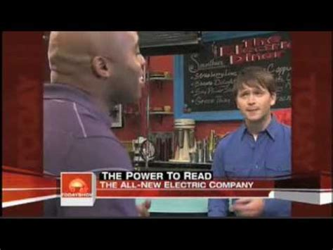 chris sullivan the electric company the electric company on the today show youtube
