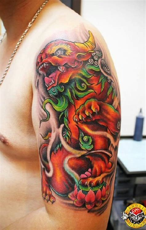 30 amazing color tattoo designs for boys and girls