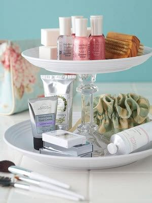 Tiered Bathroom Storage Pk S Diy Tiered Bathroom Organizer
