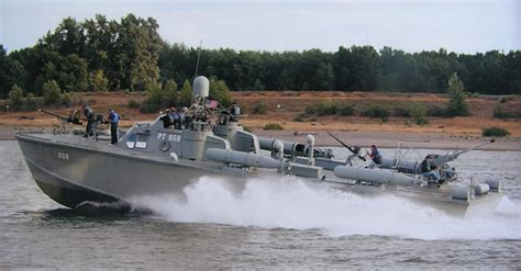 higgins boat armor historic naval ships visitors guide pt 658