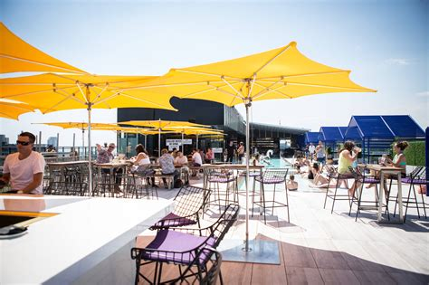 Great Patios In Toronto by The Best Rooftop Patios In Toronto