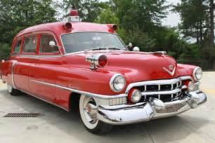 Cadillac Ambulance For Sale Cadillac Ambulance Photos Reviews News Specs Buy Car