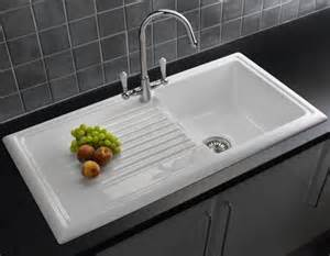 Drainboard Kitchen Sink 17 Best Images About Kitchen Drainboard Sinks On