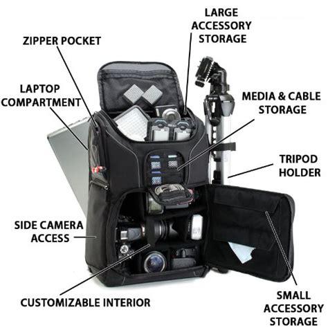 dslr backpack with tripod holder professional backpack dslr photo bag with comfort