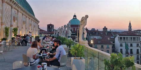 la terrazza vicenza itinerari centro storico hotel la terrazza vicenza