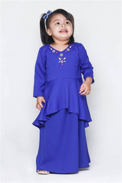 imej baju kanak kanak colour braw aidilfitri 2016 ini dia koleksi baju raya kanak kanak