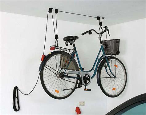 fahrradhalter decke fahrradhalter fahrradlift decke seilsystem lift mono