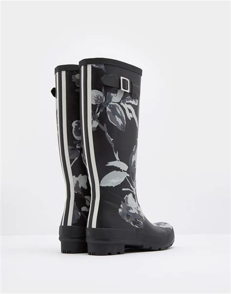 ebay joules joules wellyprint printed wellies wellington boots