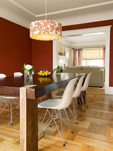 Create Your House Plan by Decorating With Warm Rich Colors Hgtv