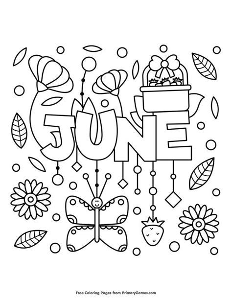 summer color pages best 25 summer coloring pages ideas on