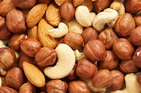 healthy fats in nuts get more fats in your diet