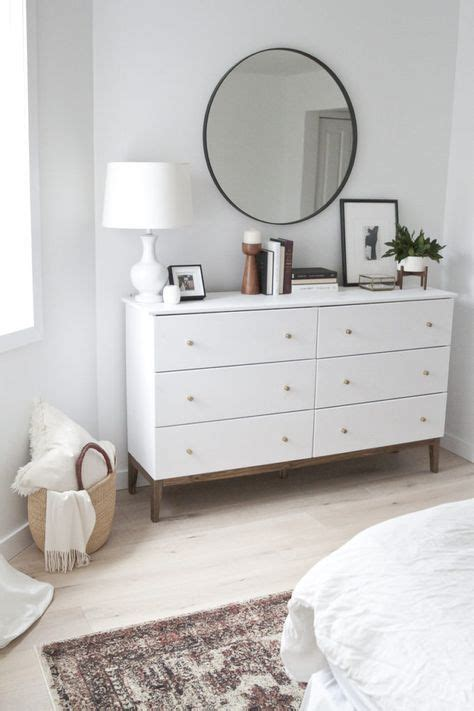 dresser for small bedroom 25 best ideas about bedroom designs on