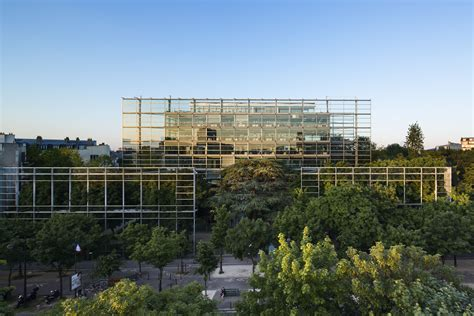 foundation for contemporary arts fondation cartier beplastic