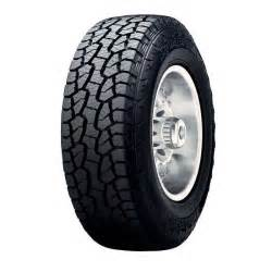 Hankook Suv Tires Hankook Dynapro Atm Rf10 4x4 Light Truck Suv All Terrain