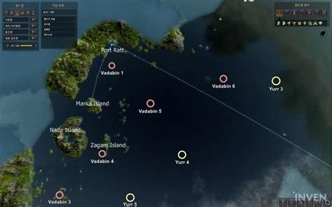 bdo fishing boat port ratt bdo adventure how to reach port ratt via liner 15 nodes