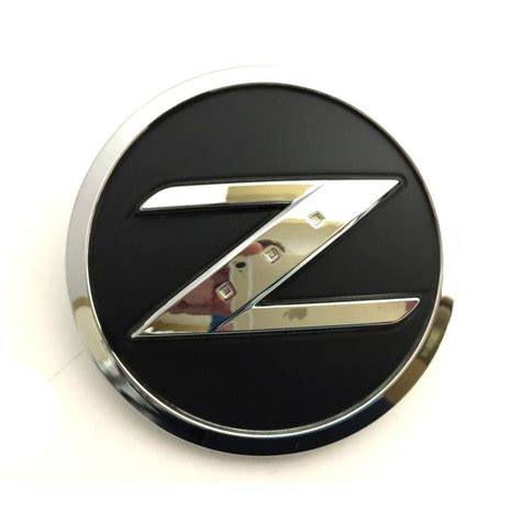 Z Car Stickers by 3d Z Car Auto Abs Emblem Badge Stickers For Nissan 350z