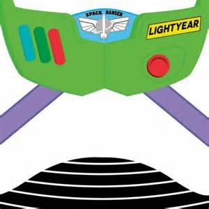 Buzz Lightyear Template by Disney Story Scrapbooking Supplies Scrapbook 12x12
