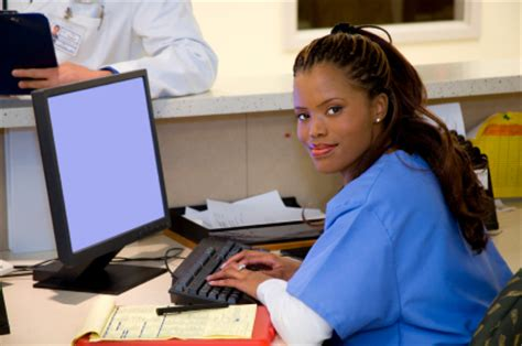 Can A Regular Doctors Office Detox You From by Start Your New Career As A Receptionist U S