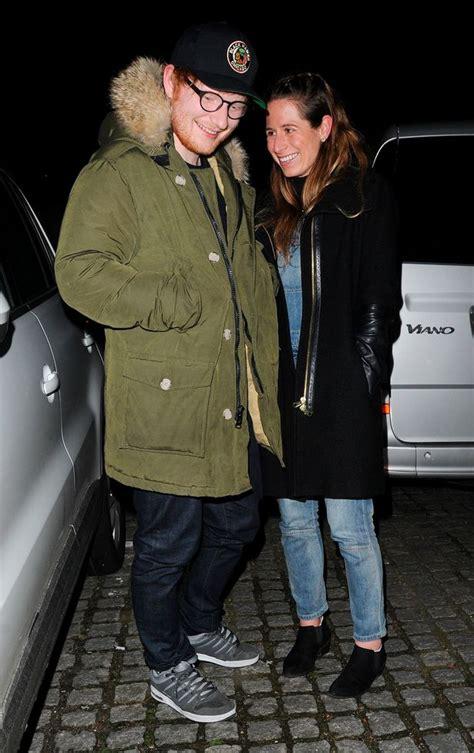 ed sheeran girlfriend ed sheeran reveals he s slept with some of taylor swift s