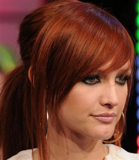 hair colour auburn pictures auburn hair color add some highlights and make sure your