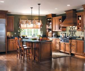 Tuscan Style Kitchen Cabinets Tuscan Style Kitchen House Ideas