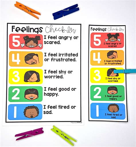 Self-Regulation Skills Guaranteed to Help Your Students ... Examples Of Self Regulation In The Classroom