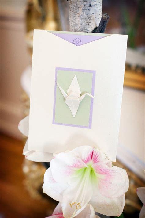 origami inspired wedding invitations 5 surprising origami invitations for your quinceanera quinceanera