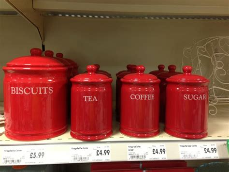 Kitchen Canisters At Homebase 17 Best Images About Dishes On Kitchen