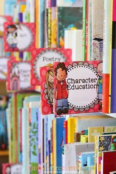 Library Giveaways - back to school to make on pinterest elementary library library s