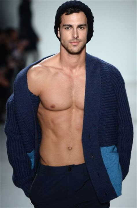 boy models 2014 the hottest male models of nyfw fall 2014 instinct