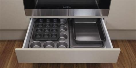 Stove Drawer by The Secret About That Drawer Your Stove