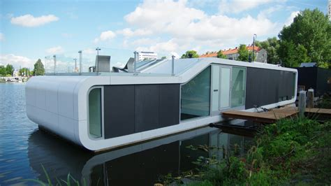floating houses would you live underwater cnn com