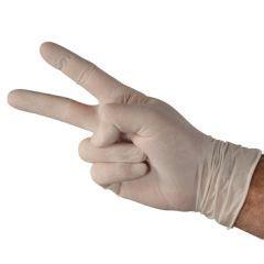 Sarung Tangan Nitrile Texgrip Pink Free Powder Glove Nitril Pink gloves vinyl gloves gloves